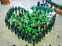 Экологический музыкальный фестиваль Экофест-2013 | Мосприрода